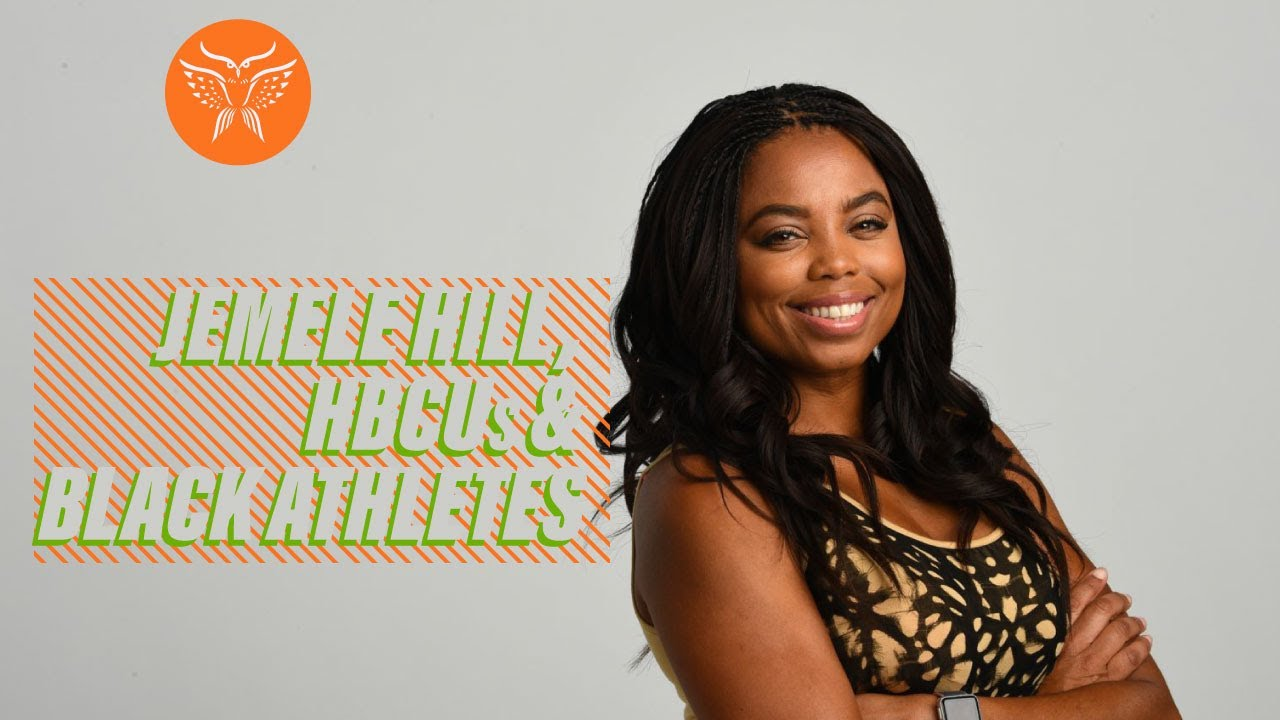 Jemele Hill And Theoretical Migrations Of Black Athletes From Masta