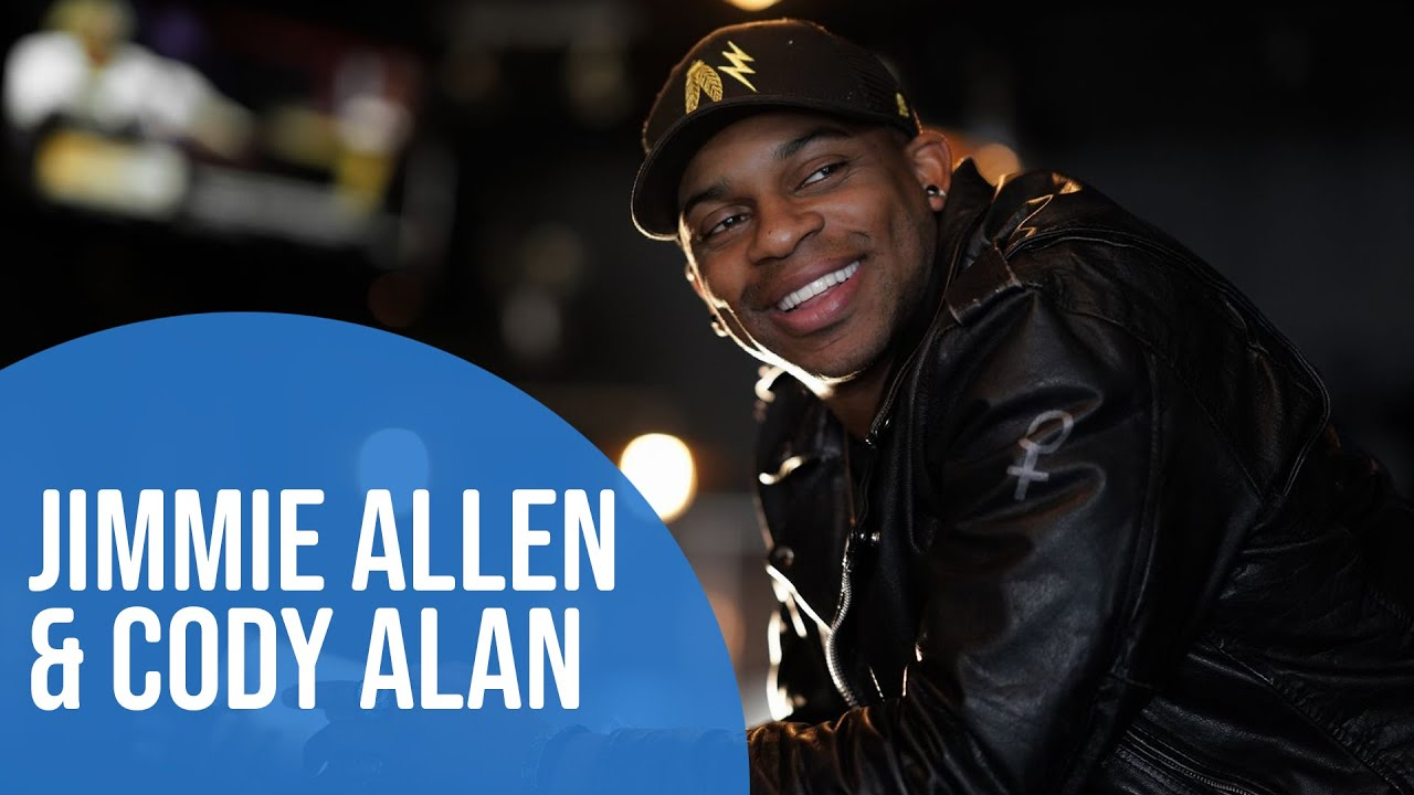 Jimmie Allen Opens Up About Black Lives Matter