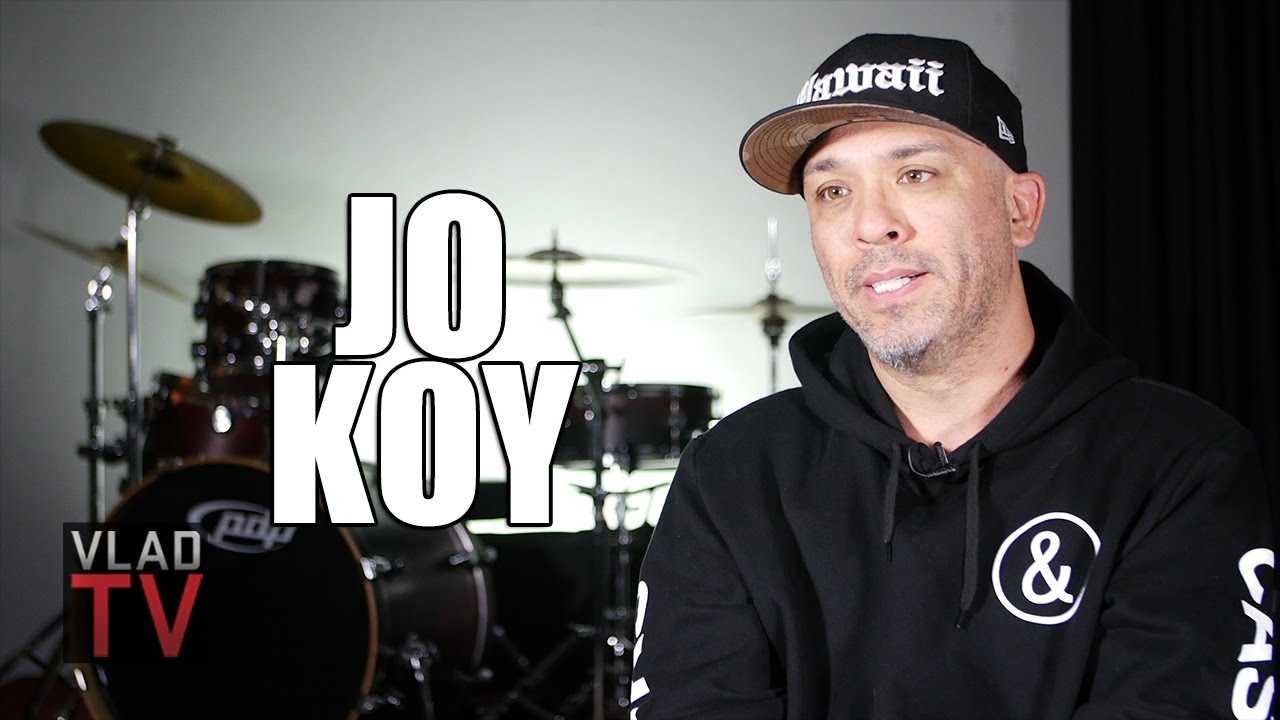 Jo Koy on Being an Asian Stand-up Comedian in the