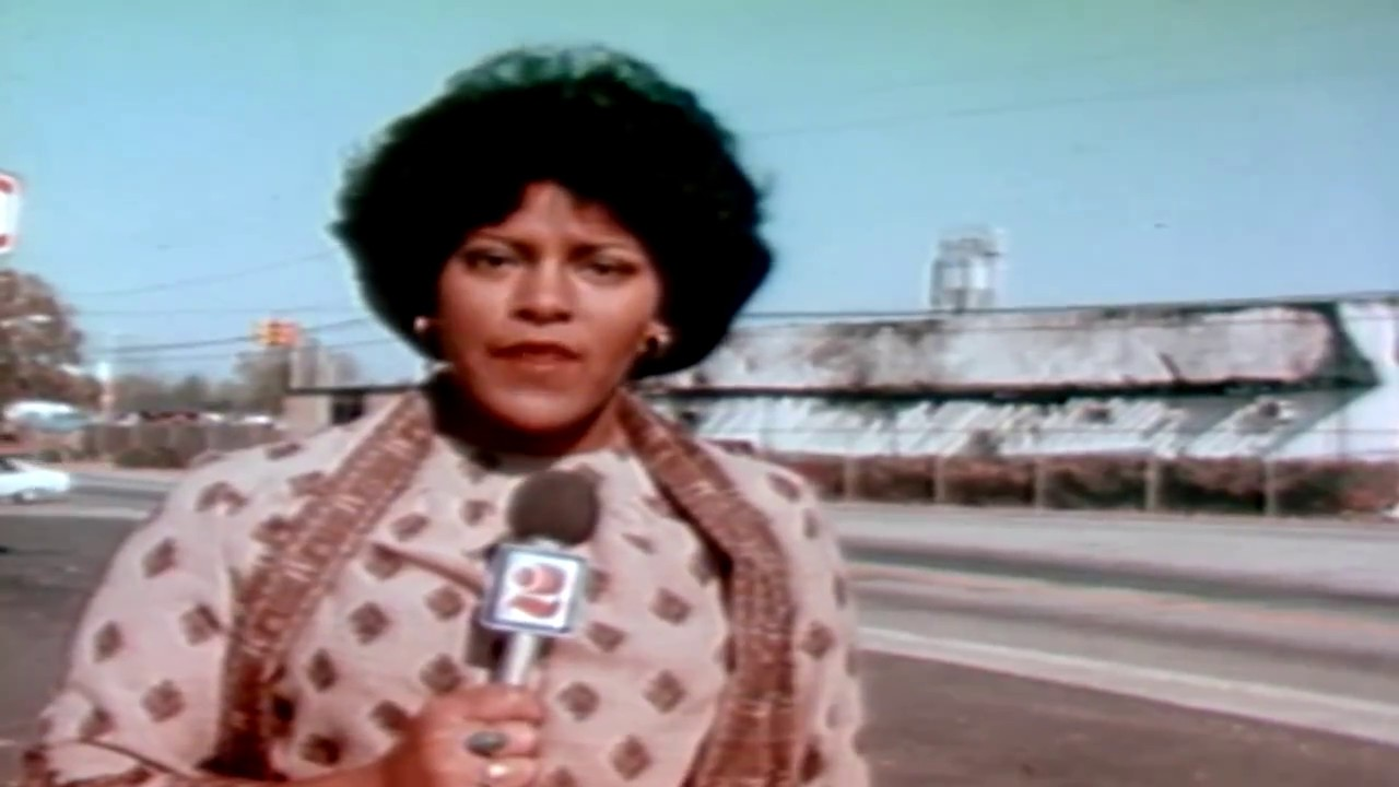 Joceyln Dorsey: The First African American Reporter At WSB-TV