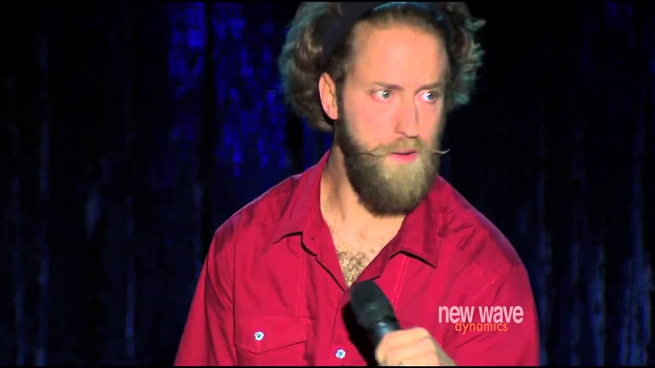 Josh Blue Stand Up Comedian