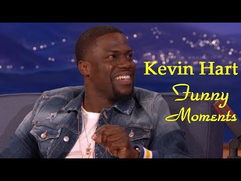 Kevin Hart Famous Stand Up Comedians – Best Funny Momments