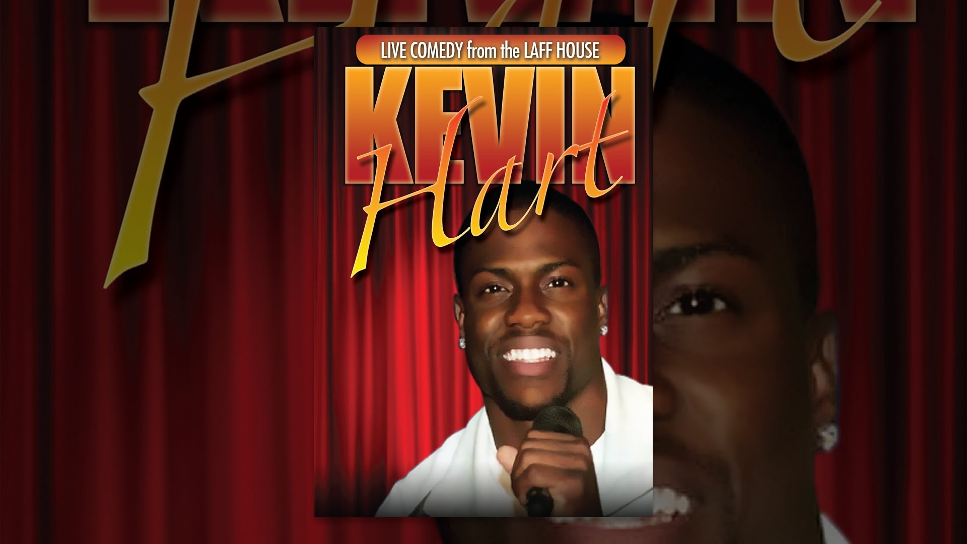 Kevin Hart – Live Comedy From The Laff House
