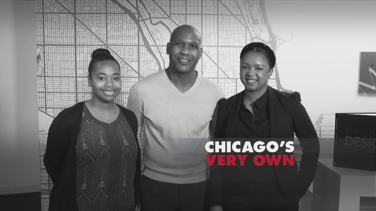 Largest African American owned architecture firm in the nation dedicated