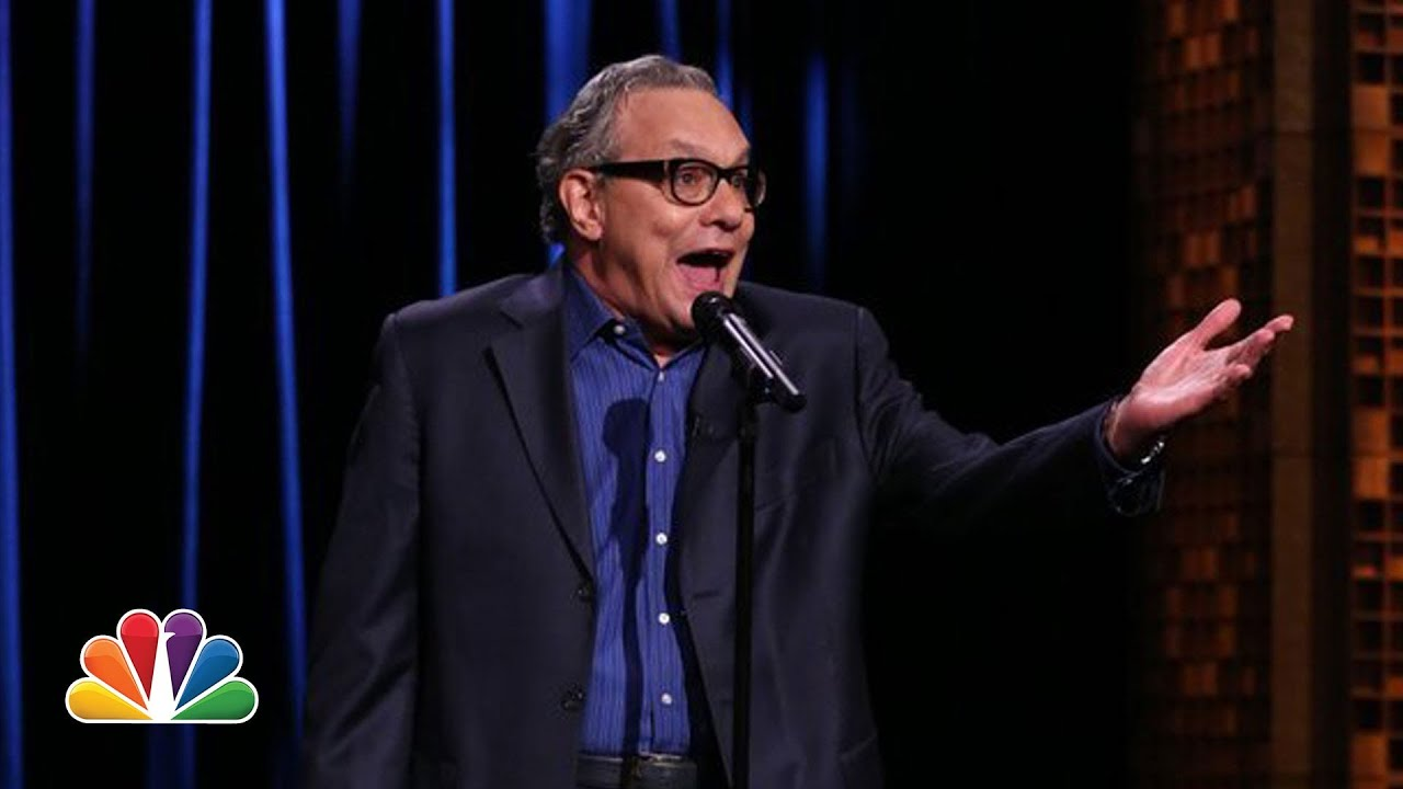 Lewis Black Stand-Up