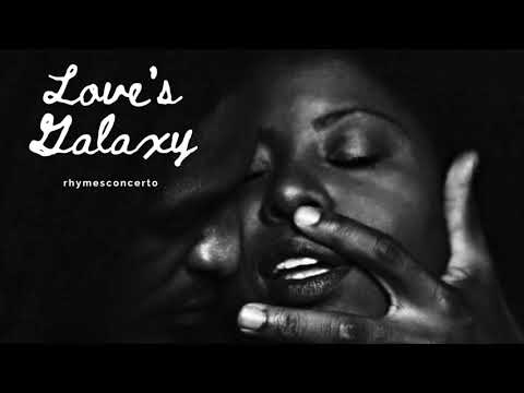 Love's Galaxy | Neo-Soul Mix
