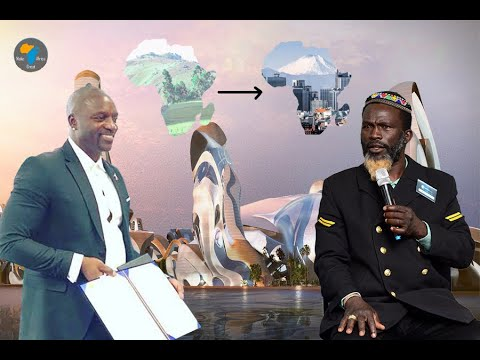 Message to All Africans in America, Diaspora from Joshua Maponga,