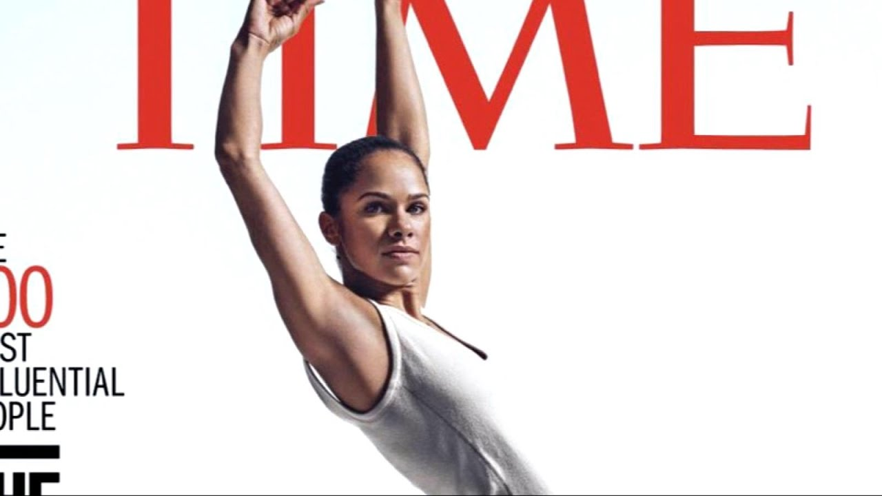Misty Copeland Becomes the First African-American Principal Dancer at American