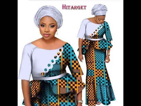 Most Fashionable African Fashion Clothing 2020 Styles & Designs |