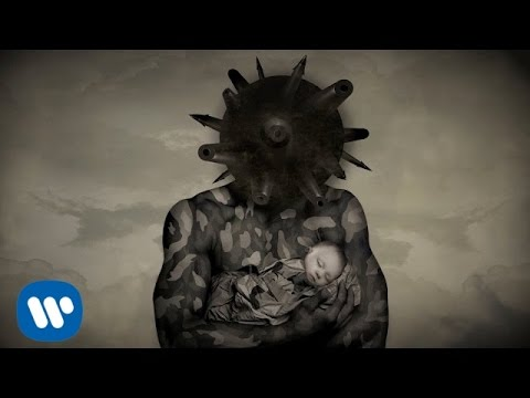 Muse – Psycho [Official Lyric Video]