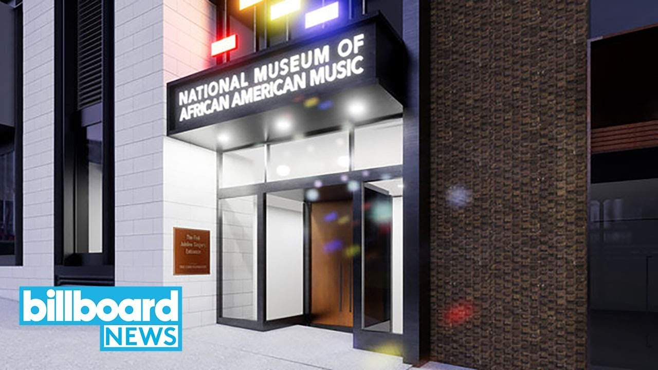 National Museum of African American Music Set to Open in