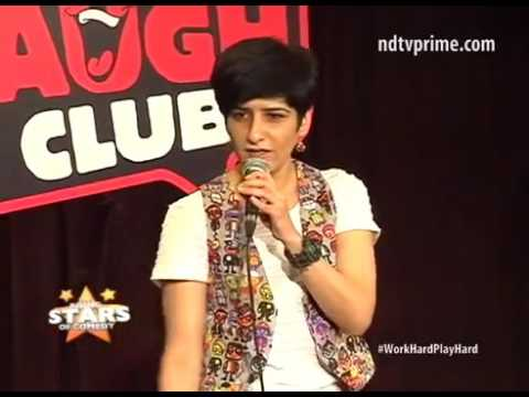 Neeti Palta – Stand Up Comedian