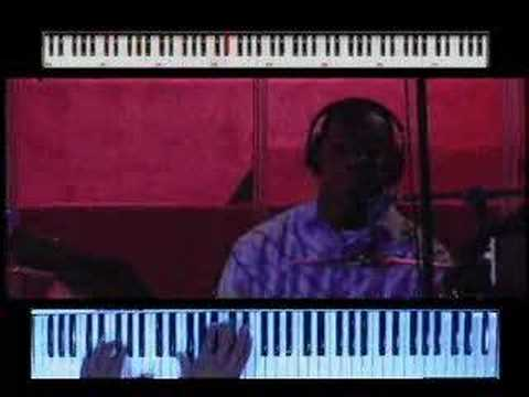 Neo-Soul Jazz Piano Groove – Classic R&B Chords and Gospel
