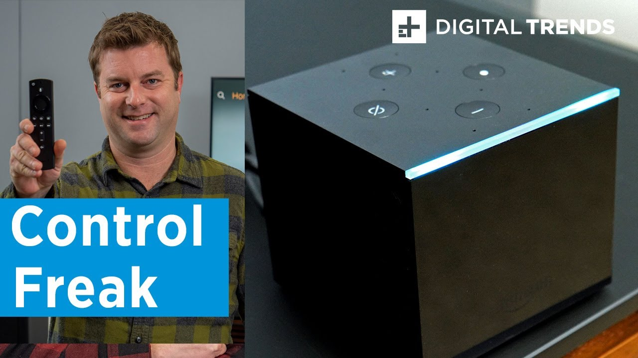 New Amazon Fire TV Cube Unboxing and Review | The