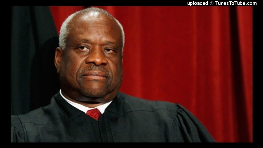 News: A Signed Petition Starts To Include Clarence Thomas In