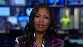 Omarosa talks leading Trump's African-American outreach