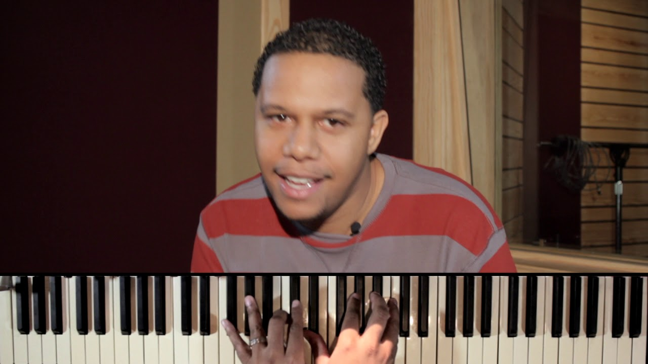 Only One Chord Needed for Neo-Soul – FLASHBACK Lessons