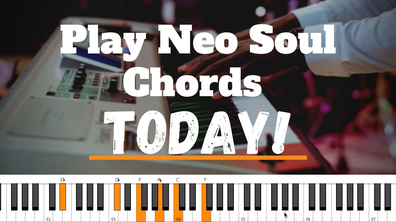 PHAT Neo Soul Chords Explained
