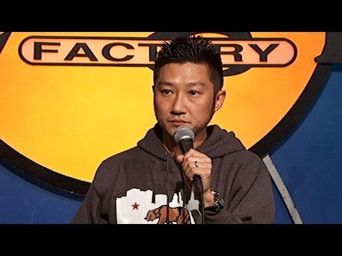 PK – North Korean Comedian (Stand Up Comedy)