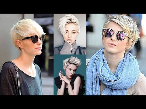 Pixie Hairstyles and Ultra Short Haircuts – Short Hair Ideas