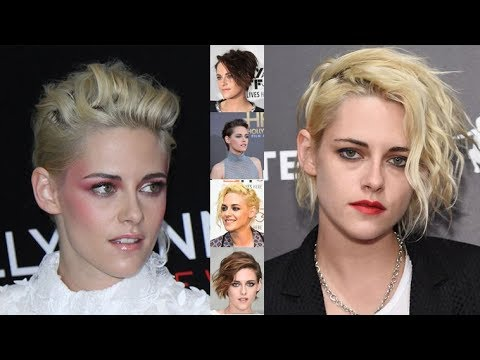 Pixie Short Hairstyles and Haircuts – Kristen Stewarts 's Short
