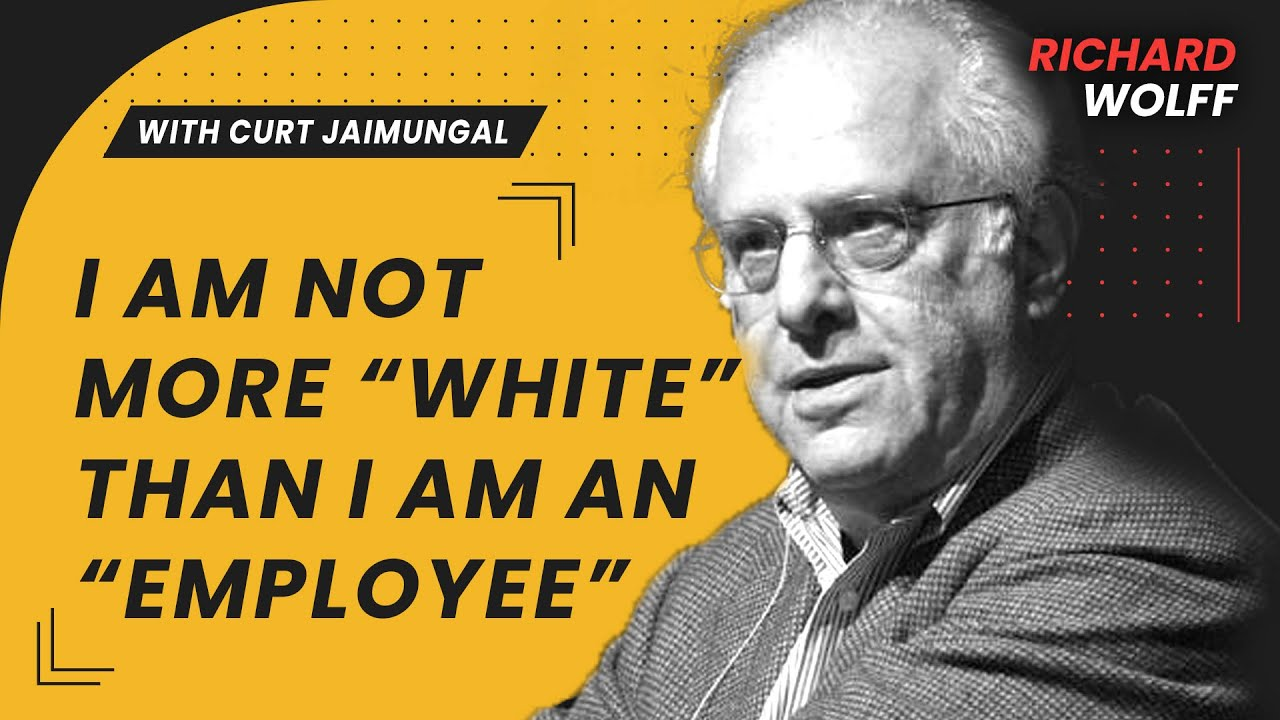 Richard Wolff on Black Lives Matter, Defunding the Police, and