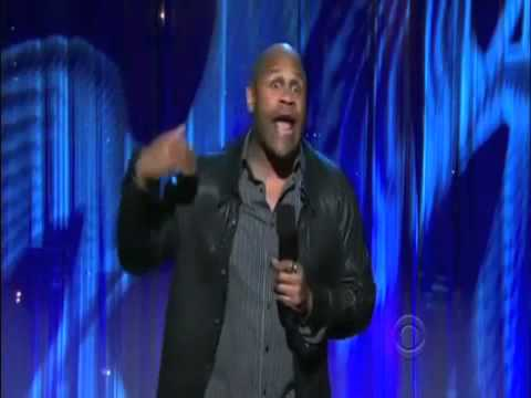 Rondell Sheridan: Stand-Up Comedian, Co-Star of Disney's That's So Raven