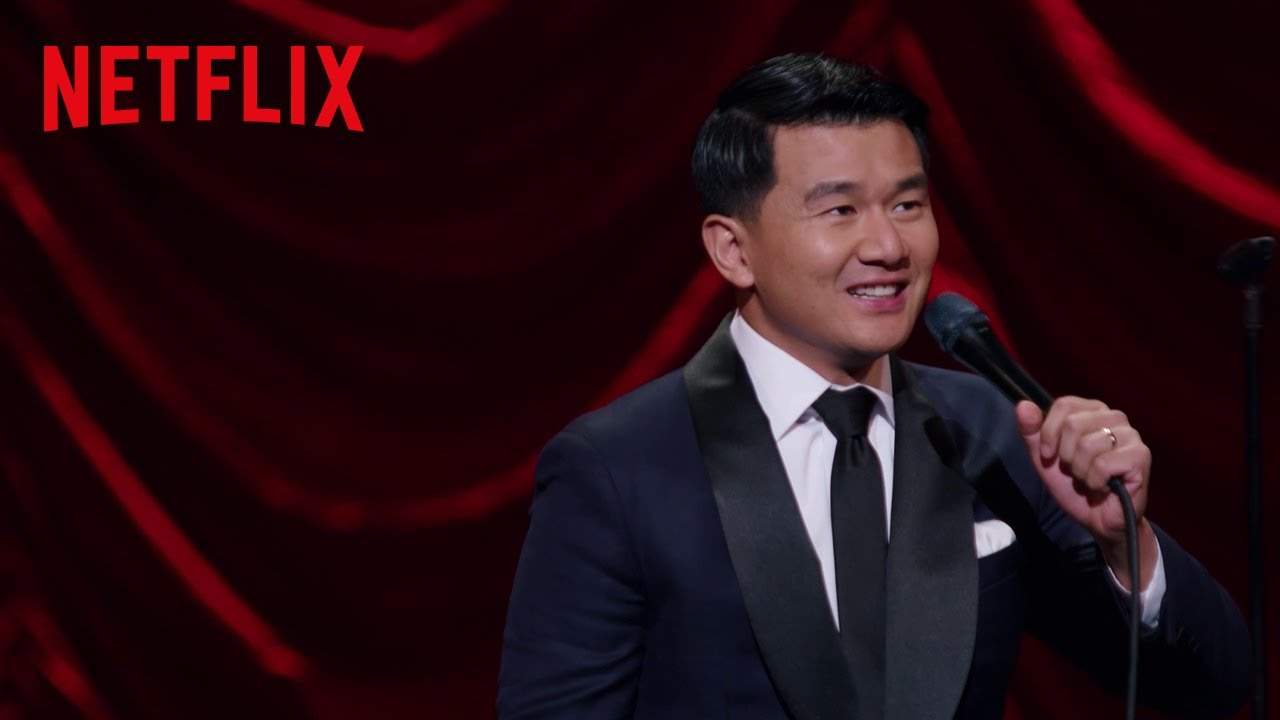 Ronny Chieng – Asian Comedian Destroys America! – Screens &