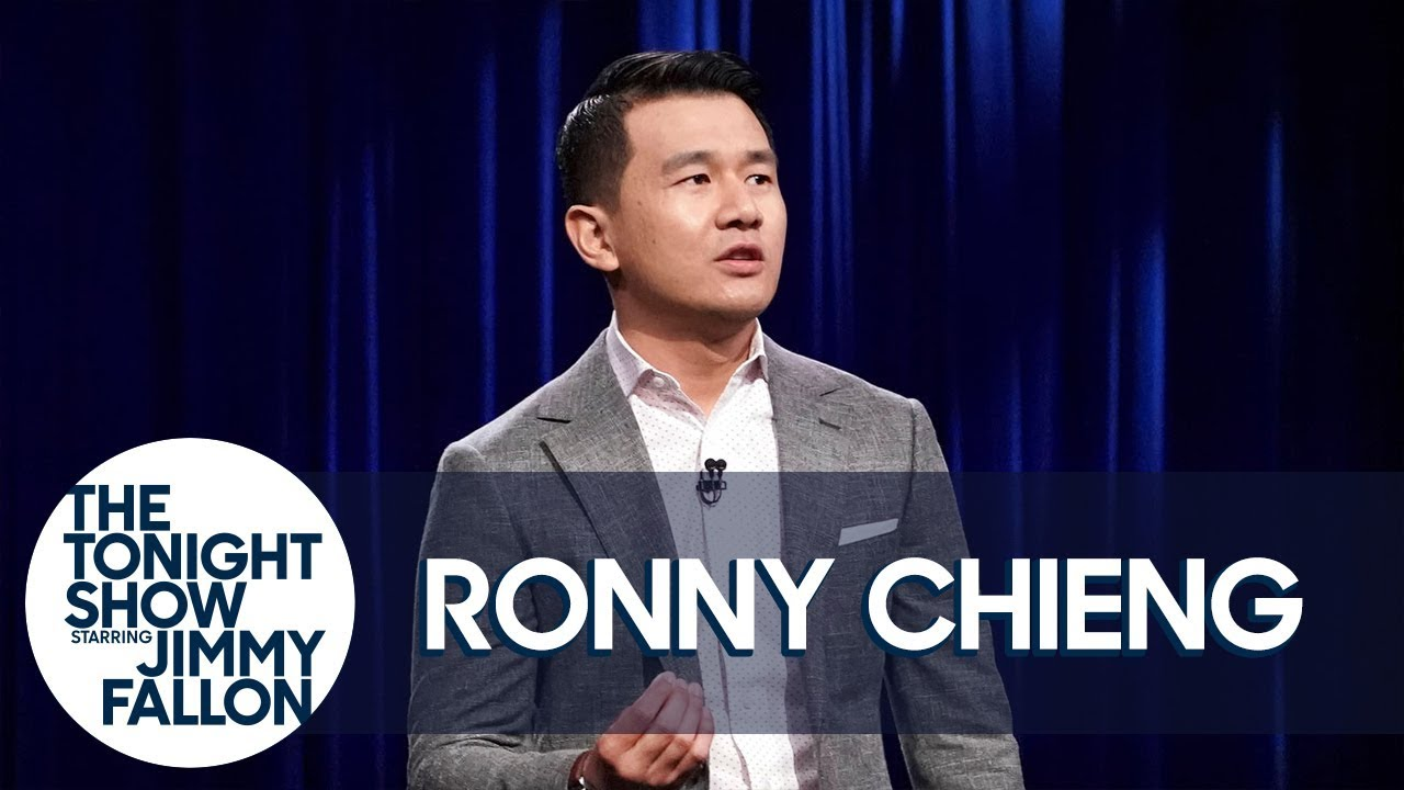 Ronny Chieng Stand-Up