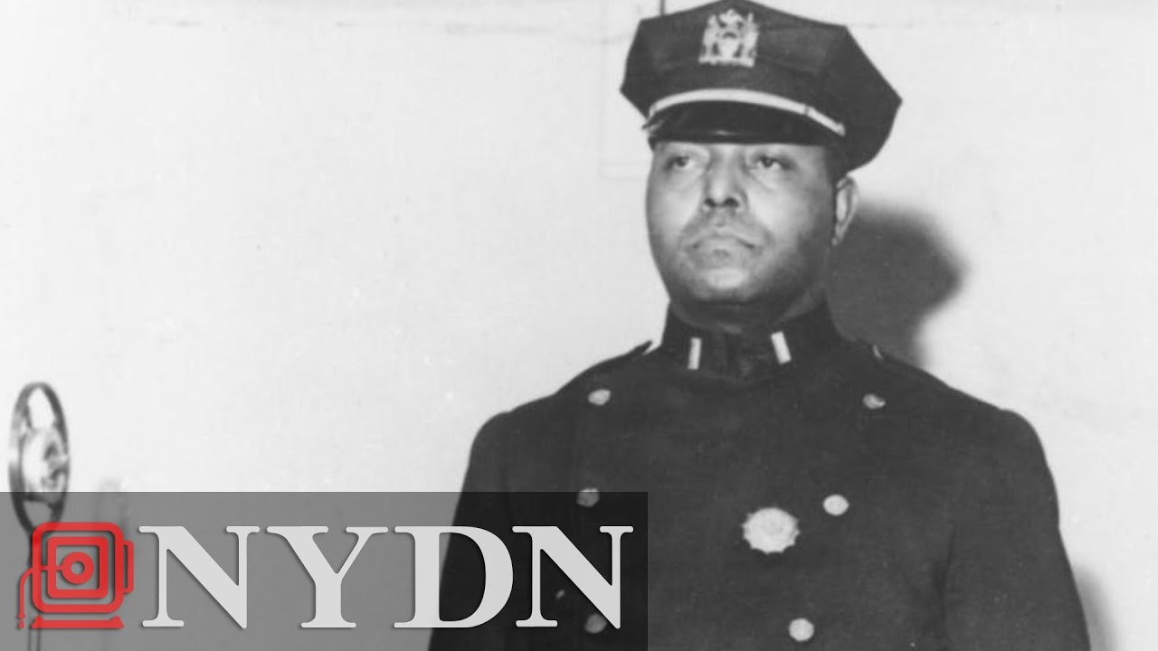 Samuel Battle: First African-American to join NYPD