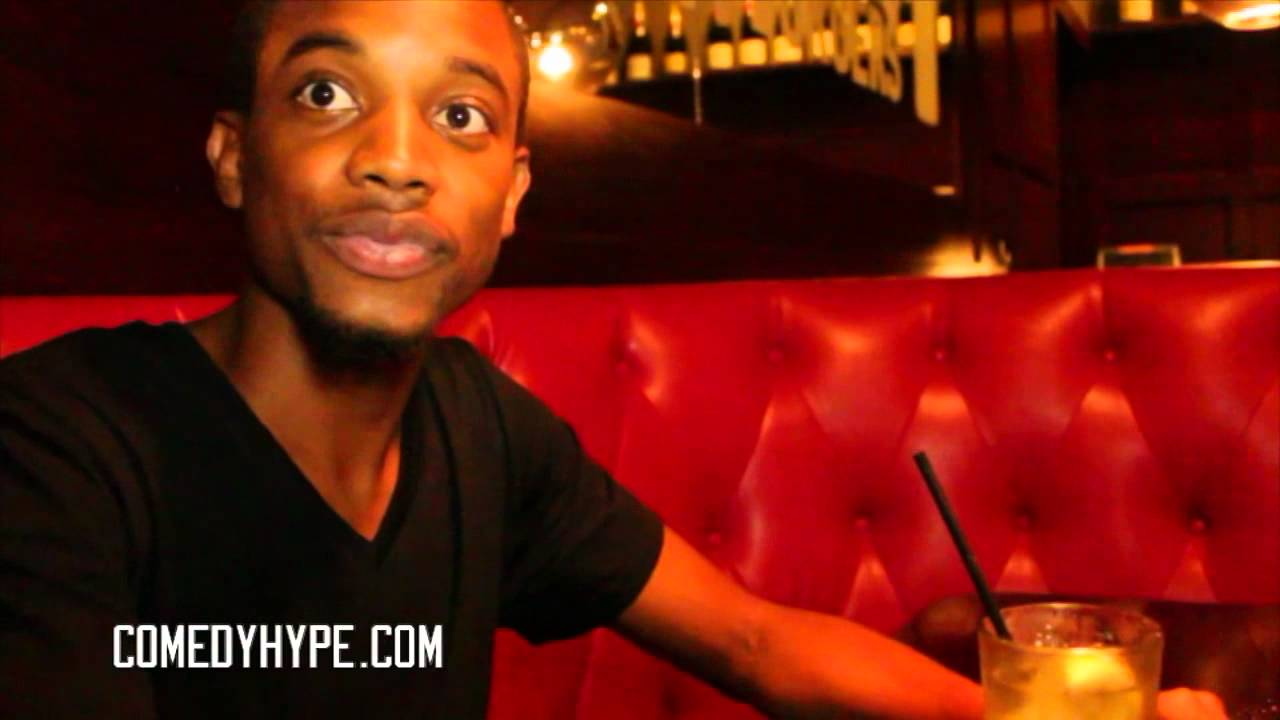 Spoken Reasons On The Success Of Gay Black Comedians