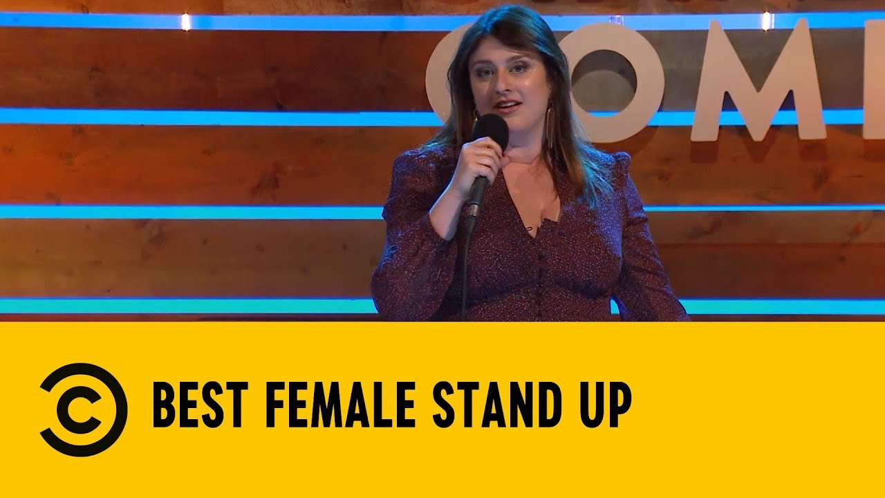 Stand Up Comedy: Best Female Comedians Vol. 1 – Comedy