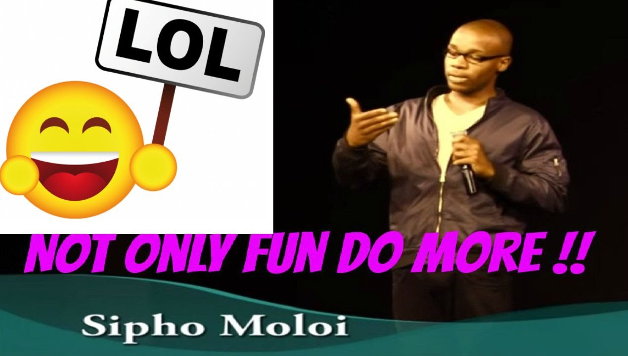 Stand Up Comedy Black Comedians Full Show !! Comedian Sipho