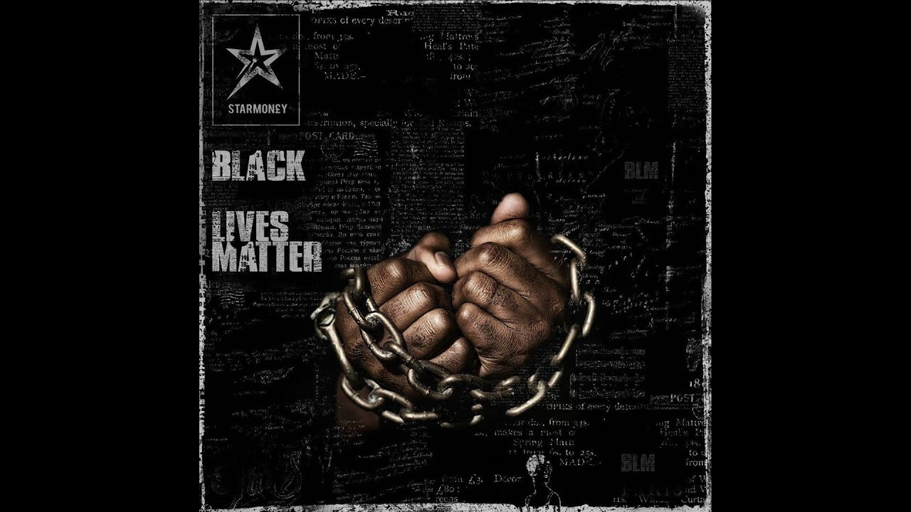 StarMoney | Black Lives Matter (Music Video) | Behind The