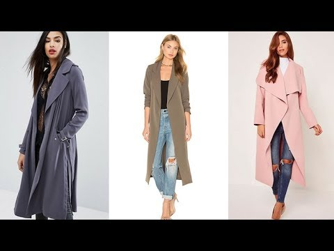 Stylish, Trendy, & Cute Vintage Style Coats For Ladies