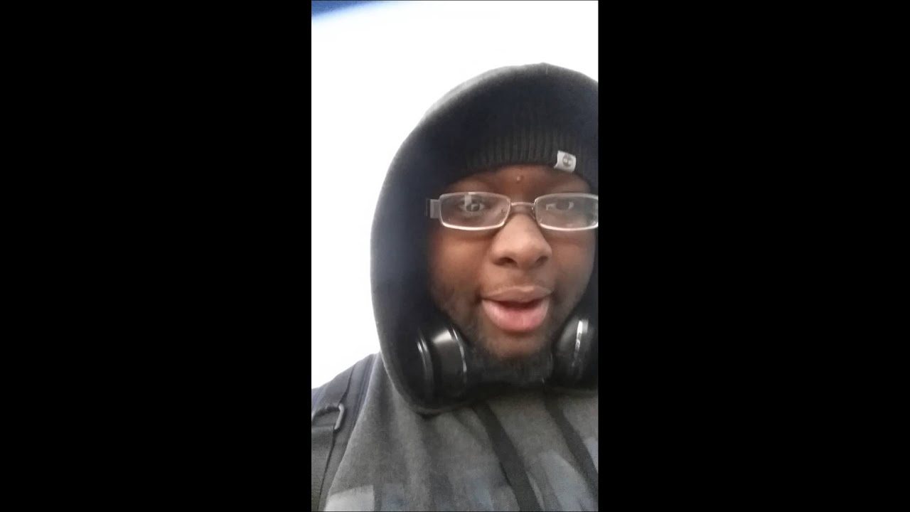 THAT ONE PERSON PT 2: ANOTHER BLACK COMEDIAN