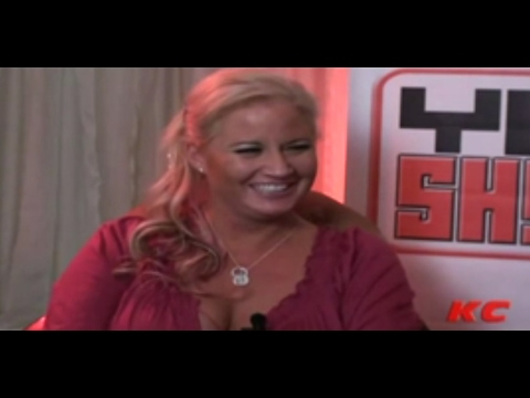 Tammy Sytch (Sunny) Claims Black Athletes Love Her + Reveals