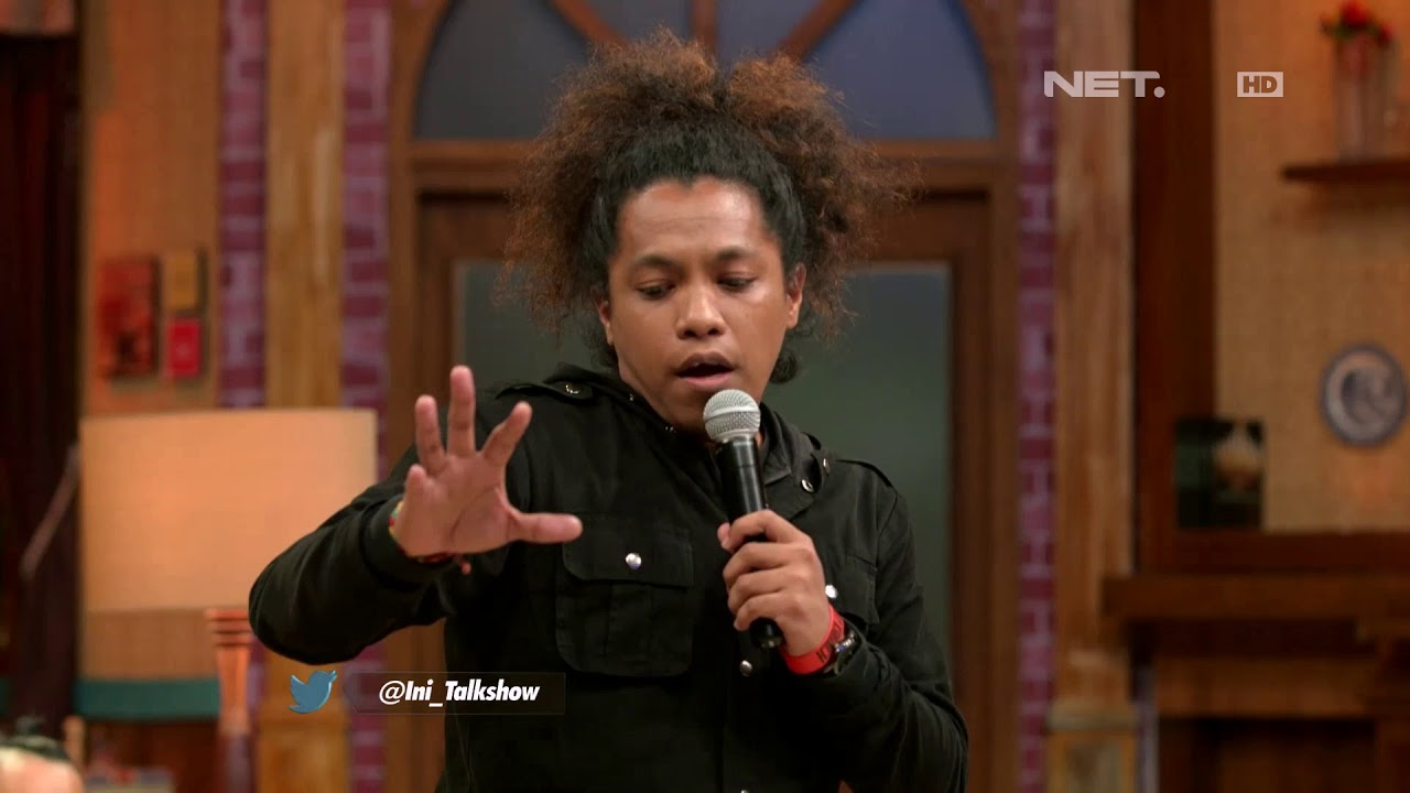 The Best Of Ini Takshow – Para Stand Up Comedian