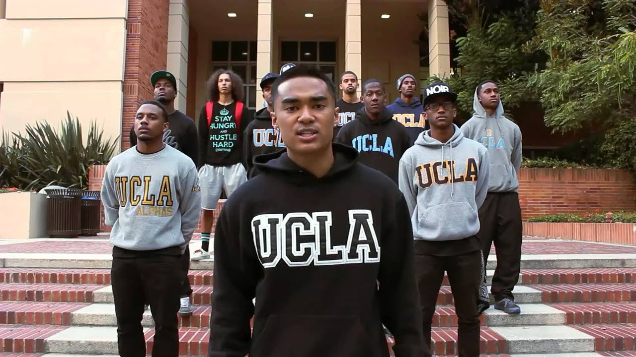 The Black Bruins [Spoken Word] – Sy Stokes