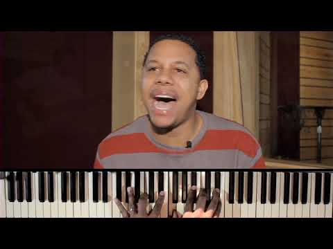 The Flatted 7th in Neo-Soul – Beginners Only!