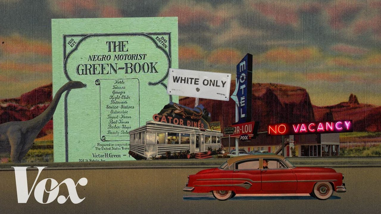 The real story of the Green Book