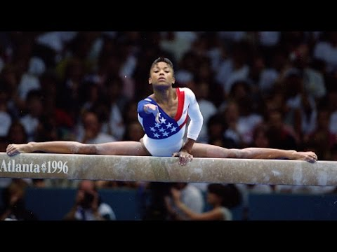 This History-Making Female Gymnast Paved the Way for Black Olympic