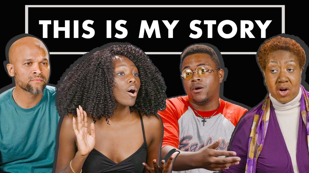 This Is My Story | #BlackLivesMatter
