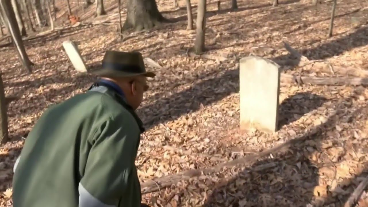 Three Martinsville African American cemeteries honored by the state