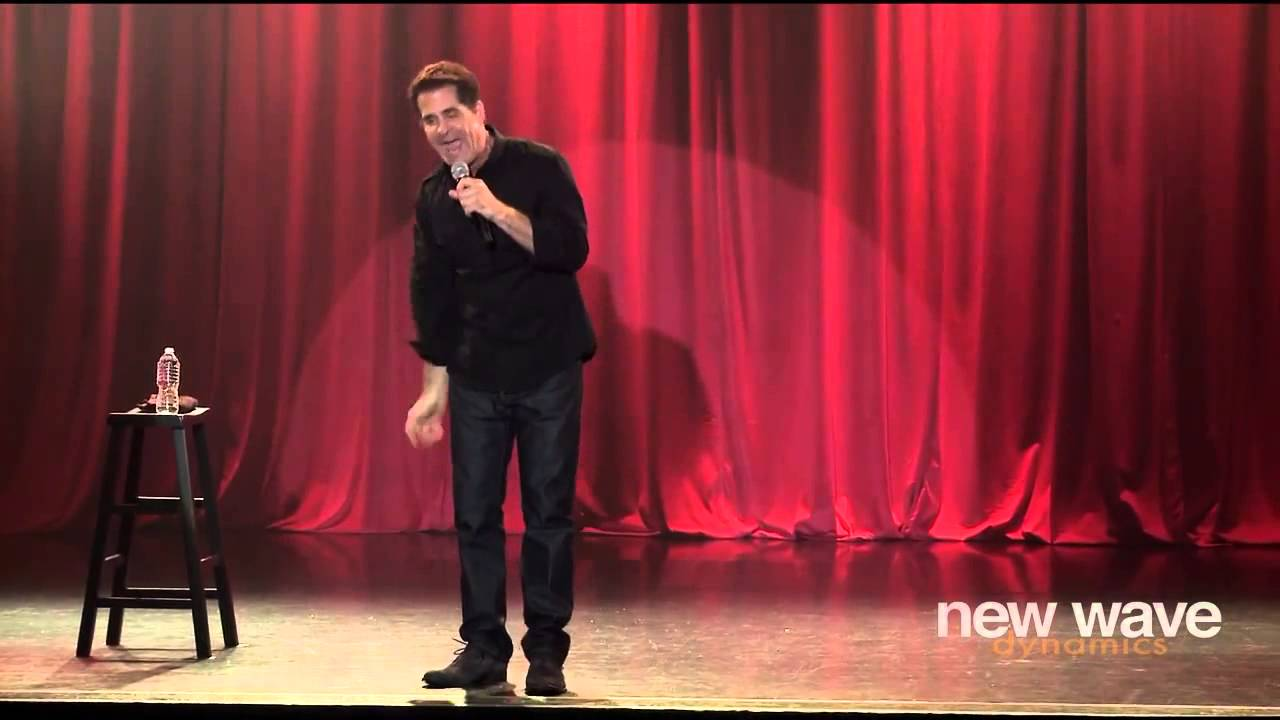 Todd Glass Stand Up Comedian