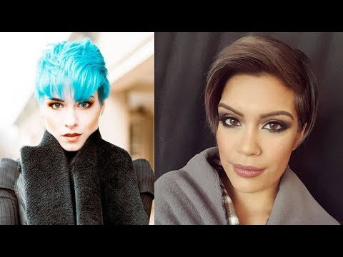 Top 10 Cute Short Hairstyles for Women – How to
