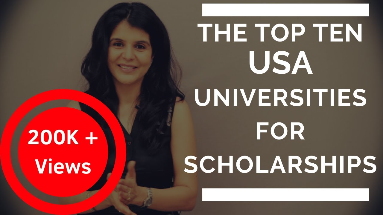 Top 10 Universities In USA Where You Can Study For