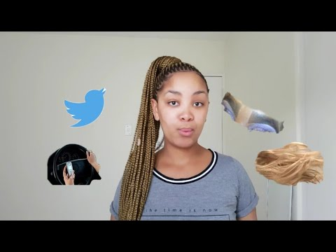 Trends we leaving in 2018 | SOUTH AFRICAN YOUTUBER