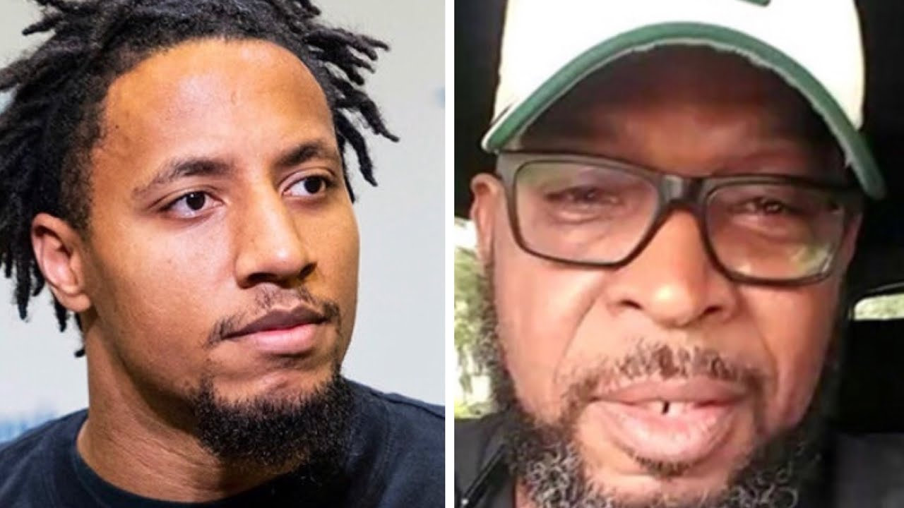 Uncle Luke DRAGS Black Athletes & Daring Them To Do