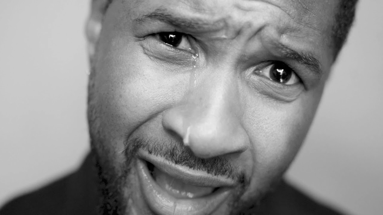 Usher – I Cry (Official Video)